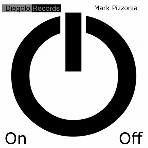 Mark Pizzonia - On Off [DGR 09]